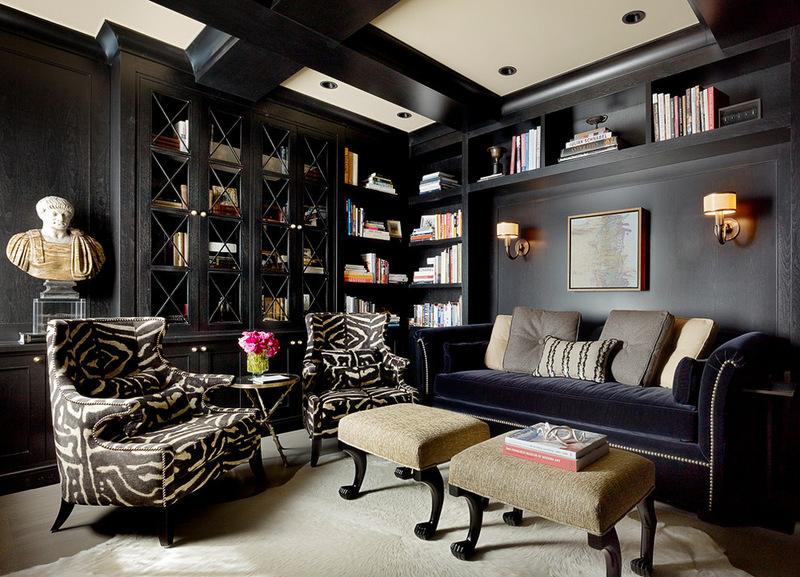 6 nguyên tắc sử dụng sơn nội thất hiệu quả mang lại vẻ đẹp