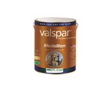 Sơn ngoại thất cao cấp Valspar Medallion