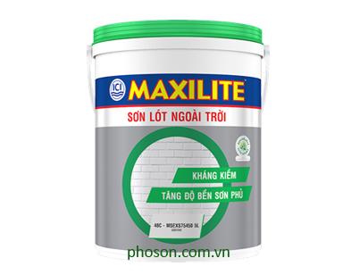 Sơn Lót Maxilite