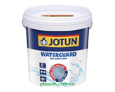 Sơn chống thấm Jotun Waterguard